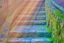 Stairways (to Heaven?) ;P