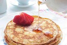 Breakfast / by Nikki Klint