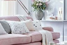Interior Design - Living Rooms / Living room inspiration