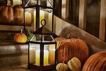 Fall Holidays / Flotsam and jetsam for all the awesome fall holidays