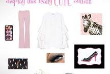 Dress Up! / by Ellen Sykes