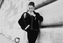 Vogue / High End Fashion / by Susie Q.