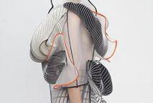 Textiles / Prints, patterns, textures, embroidery