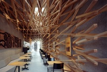 Architecture / Architecture, structure, exteriors