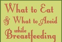 Mama's Milk: Breastfeeding Resources / Information and support for providing baby with her best first food and the best bonding experience: breastfeeding.