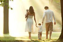 Family Photography / Family Portraits Inspiration!