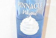 Pinnacle® Vodka Whipped® / Enjoy delicious cocktails made with Pinnacle® Vodka Whipped. Premium vodka without the premium!