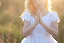 First Communion Inspirations