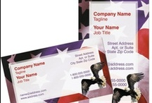 Patriotic Papers & Printing / Planning a BBQ, fireworks party or business event for Independence Day this year?  Send 4th of July invitations with all the details or create a patriotic brochure for your company event. Show your patriotism by customizing decorative red, white and blue paper, postcards, envelopes and more for your Fourth of July celebration! #patrioticinvitations #4thofjuly