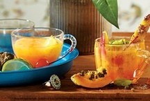 Pinnacle® Vodka Tropical Punch / Enjoy delicious cocktail recipes made with Pinnacle® 
