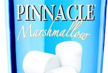 Pinnacle® Vodka Marshmallow / Fluffy, sweet and delicious! How to make cocktails with Pinnacle® 