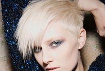 Pixie hair  / by Sarah Reynolds