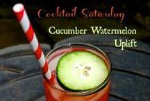 Pinnacle® Vodka Cucumber Watermelon / Learn how to make cocktails with Pinnacle® Vodka Cucumber Watermelon. Premium vodka without the premium.