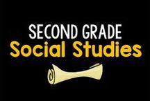 Second Grade Social Studies