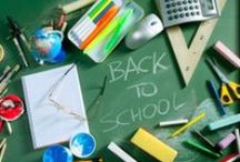Back to School! / Explore our collection of useful resources for the first day of school, the back-to-school season and beyond. Parent and teacher ideas to kick off the new school year include checklists, recipes, crafts, activities, DIY, classroom decor and more. Get organized and prepare to make great memories for early childhood, elementary, middle school, and high school aged students! #backtoschoolideas #firstdayofschool