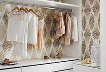Garderobe / Walk-in