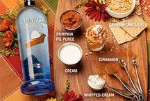 Thanksgiving with Pinnacle®