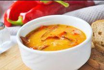 Heavenly soups