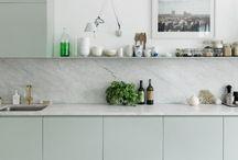Spaces-kitchen