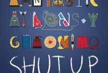 Timey Wimey Stuff / All things Whovian