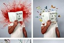 books! / by Tiana Titus