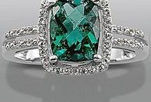 Emeralds Are a Girl's Best Friend