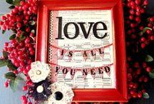 Valentines / Inspiration