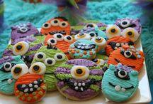 Cookies / by Texie Brown