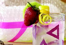 Pinnacle® Berry Kiwi Lemon Spritzer / A flavor for each key you still need to figure out... And then some. With over 40 unique flavors, Pinnacle offers more than any other vodka – inviting you to discover, enjoy, and share an unexpected experience every time.