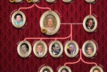 Family History / Genealogy resources and ideas for family history. / by Stacey Mayer