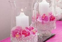 Wedding Ideas / Wedding favors, invitations, and themes. Wedding decorations to adapt for your wedding, best wedding products to purchase or create, and use yourself.