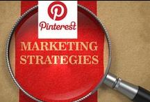 Seriously Social PINTEREST / Anything to do with marketing on Pinterest