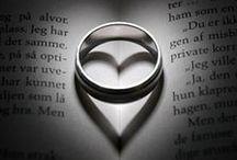 Bryllup / Wedding ideas