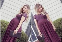 Gravid / maternity clothes