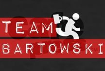 Team Bartowski