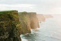 Ireland / Idea collecting....
