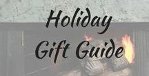 Gift Guides for the Home / Gift guides for home design, interiors, furnishings, and remodeling projects with a focus on interior design.