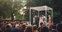 Cranbrook House Wedding Bloomfield Hills Michigan