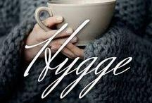 I Need a Hygge