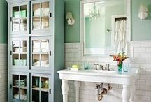 bath and beauty and beautiful bathrooms