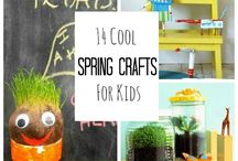 crafts for kids / by Amy Ruzzo