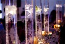 Contemporary Cool / by Wedding Concepts