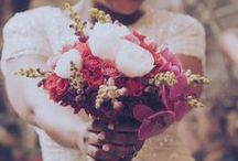 Beautiful Bouquets / by Wedding Concepts