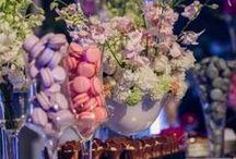 Wedding Desserts Inspirations