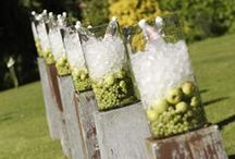 Green Inspirations / by Wedding Concepts
