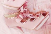 frou frou style / party and girlie stuff
