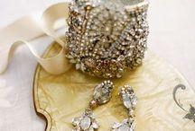 sparkly jewelry