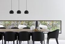 beautiful home spaces / simply stunning interiors / by liv deroche