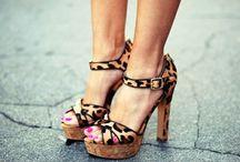 Happy feet / by Mackenzie Paas
