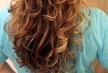 Hair/MakeUp/Beauty / Hair Make-Up Nails Skin / by Yadi McCoy